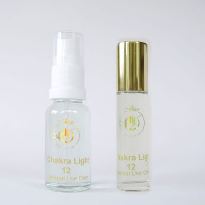 Academy of Healing Arts - Chakra Lights