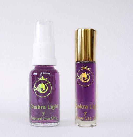 Academy of Healing Arts - Chakra Lights