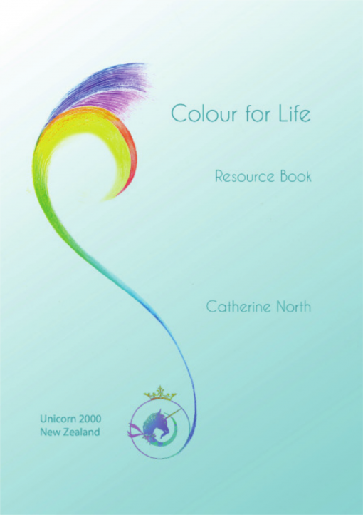Colour for Life Resource Book