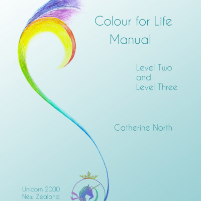 Colour for Life Level 2 & Level 3 Manual