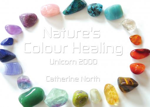 Nature's Colour Healing