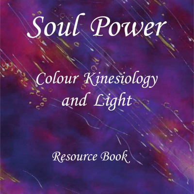 Soul Power Reference Book