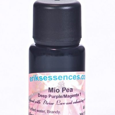 BE 57 - MIO PEA – Deep Purple/Magenta 1 - Butterfly Essence