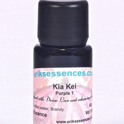 BE 80 - Kia Kei – Purple 1 - Butterfly Essence